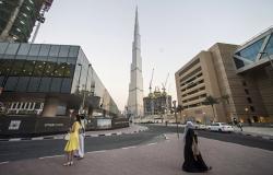 هدية إماراتية من قلب الصحراء إلى الكويت (فيديو)