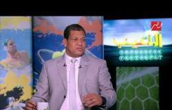 علاء عبد العال : جروس أفضل مدير فني والزمالك أفضل فريق وفرجاني ساسي أفضل لاعب
