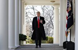 البيت الأبيض: أمريكا ستترك قوة حفظ سلام محدودة من 200 جندي في سوريا لفترة
