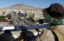 """""""أنصار الله"""" تعلن السيطرة على مواقع شرق البيضاء"""