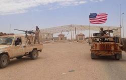 أمريكا تبقي على نحو 200 جندي في قاعدة التنف في سوريا