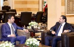 """وزير لبناني لـ""""سبوتنيك"""": التنسيق مع دمشق بملف إعادة النازحين أولى لكونها صاحبة الشأن"""