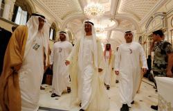 """مفاجأة... رسائل حكام من الإمارات إلى إيران """"ليست منسجمة مع السعودية"""""""