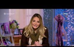 السفيرة عزيزة - ( شيرين عفت - سالي شاهين ) حلقة السبت  - 23 - 2 - 2019