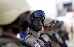 """زلزال وكاتيوشا... """"أنصار الله"""" تعلن عن قصف صاروخي كثيف على جنود السعودية"""