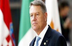 رئيس رومانيا: نقدر جهود السيسي والسلطات المصرية لدعم الأمن في المنطقة