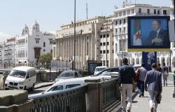 التضخم السنوي في الجزائر يهبط إلى 4.2 %