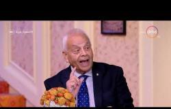 السفيرة عزيزة - محمد الشافعي - يتحدث عن سبب زيادة اسعار الدواجن في السوق المصري