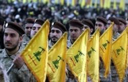 """بريطانيا تصنف حزب الله اللبناني """"منظمة إرهابية"""""""