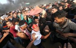 مفوضية حقوق الإنسان تأسف لرفض إسرائيل تقرير جرائم القتل في غزة
