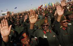 لواء يكشف مفاجأة... قرار غير معلن بشأن قوات السودان في اليمن