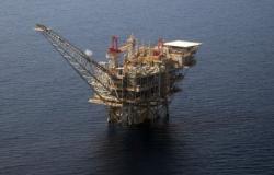 زواتي: الغاز المصري سيغطي نصف احتياجات الأردن في 2019