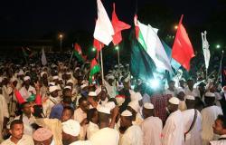 الأمن السوداني يلغي مؤتمرا صحفيا لرئيس حزب معارض