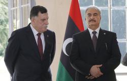 الهوني: لقاء السراج وحفتر جاء لحقن الدماء وتجنب التصعيد العسكري