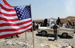"""عبد المهدي يبحث مع بومبيو جهود مكافحة """"داعش"""" على الحدود السورية العراقية"""