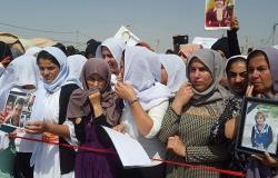 """""""داعش"""" يرفع أسعار بيع العراقيات الإيزيديات"""