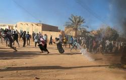 الحكومة السودانية تقدم مشروع قانون الطوارئ للبرلمان