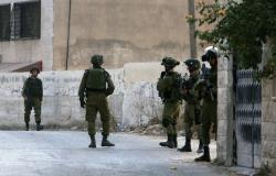 السلطات الإسرائيلية تهدم منزل عاصم البرغوثي شمال غرب رام الله