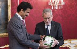 قطر تعلق رسميا على أنباء استضافة الكويت وسلطنة عمان بطولة كأس العالم