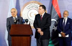 المبعوث الأممي لليبيا: الخطة الأممية تواجه عراقيل كثيرة وحفتر يقبل بالحل السياسي