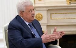 الرئيس عباس لرئيسة حزب إسرائيلي: شعب فلسطين يتطلع لمد يده لحكومة تؤمن بالسلام