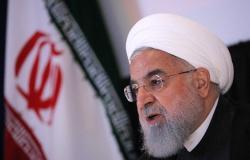 في ظل العقوبات الأميركية على إيران... غدا روحاني في بغداد