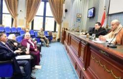رئيس شركة السكر أمام البرلمان: لا يوجد هامش ربح للشركة هذا العام