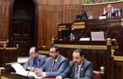 """""""محلية البرلمان"""" تناقش تعديلات قانون تقنين الأوضاع وتطلب مقترحات الحكومة"""