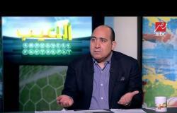 خالد جلال : نصر حسين داي مباراة صعبة جدا على الزمالك