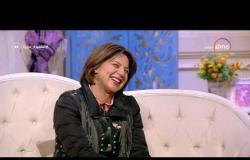 السفيرة عزيزة - شيرين الحسيني - تتحدث عن هواية ركوب الموتوسيكلات إيجابيتها وسلبيتها