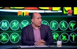 إيهاب الخطيب يكشف سيناريوهات التأهل للأهلي والزمالك في دوري أبطال أفريقيا