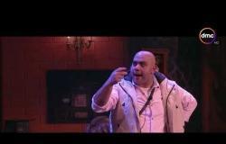 أمين وشركاه - الحاج موسى الزفر لما يتعلم التمثيل .. هتموت من الضحك
