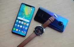 شحنات هواتف Huawei Mate 20 تتخطى 10 مليون وحدة