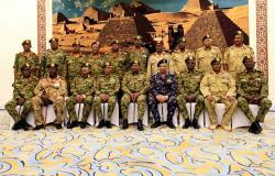 هذا ما قاله مدير المخابرات السودانية لوفد للكونغرس الأمريكي عن قرارات البشير
