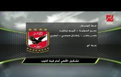 إبراهيم سعيد: حسين الشحات لابد أن يشارك أساسيا في مباراة  الأهلي غدًا حتى لو على حساب رمضان صبحي