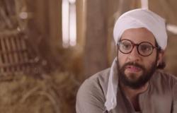 «ست صنايع والبخت مش ضايع».. أحمد أمين من الصحافة لـ«التوهج الفني»