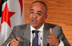 بدء محادثات تشكيل الحكومة بالجزائر
