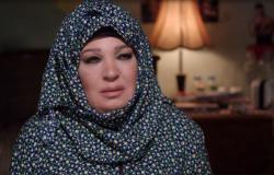 فيفي عبده تكشف تفاصيل حالتها الصحية