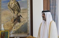 سلطنة عمان تصدم شعب الخليج بتصريح مفاجئ عن أزمة مقاطعة قطر