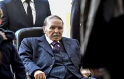 بوتفليقة: الجزائر مقبلة على تغيير نظام الحكم