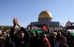 مسؤول فلسطيني: حاكم عربي ينتصر للقدس رغم أنف ترامب ونتنياهو