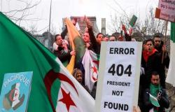 """""""لا يوجد رئيس"""".. الجزائر أمام سيناريوهين بحلول 28 أبريل"""