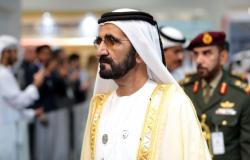 """سر اختيار محمد بن راشد رقم """"813"""" للقمر الصناعي العربي"""