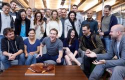 14 من أهم موظفي فيسبوك الأوائل وأين هم الآن