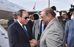 """السودان يفجر مفاجأة: """"هذه الثروات الطبيعية ليست لمصر"""""""