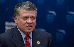 ملك الأردن: لا أحد يمكنه الضغط علينا بموضوع القدس (شاهد)