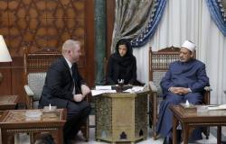 بالفيديو.. سفير نيوزيلاندا بالقاهرة: المسلمون كانوا وسيظلون جزءًا من مجتمعنا