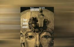 سفير مصر بفرنسا يرحب بزوار معرض توت عنخ آمون بباريس
