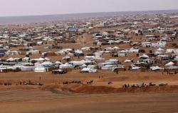روسيا وسوريا تدعوان الولايات المتحدة لاجتماع للاتفاق على تفكيك مخيم الركبان