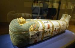 فرونس افو :إعجاب فرنسي شديد بتاريخ مصر وحضارتها